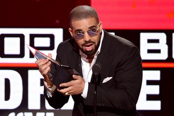 Drake Passes Jay-Z & Lil Wayne For Most Top 10's On Billboard Hot 100