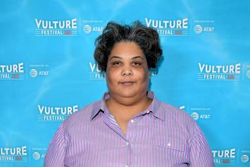"""World Of Wakanda"" Author Roxanne Gay Hurt By ""Black Panther"" Premiere Snub"