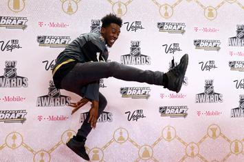Desiigner Eyed By Police After Whipping It Out During Traffic Altercation