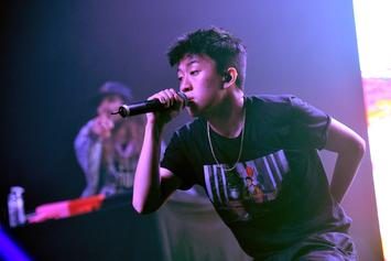 """Rich Brian Makes First Late Night Appearance With """"Amen"""""""