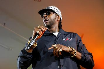 """2 Chainz Previews New Music: """"New Sh*t In A Few Days"""""""