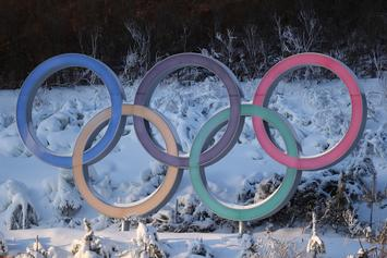 1,200 Olympic Security Guards Quarantined After Virus Outbreak