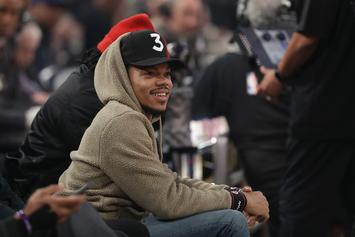 Chance The Rapper & Dwayne Wade Executive Producing New Basketball Documentary