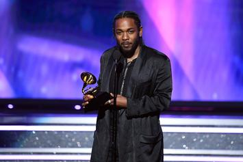 "Kendrick Lamar's ""Black Panther: The Album"" Releases On Vinyl And Cassette"