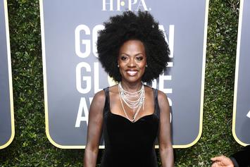 Viola Davis Says She Doesn't Get Paid The Same As White Women