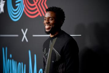 Black Panther's Chadwick Boseman Set To Appear On Rolling Stone Cover