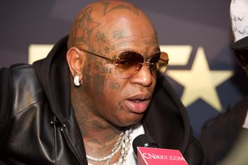 Birdman Says Lil Wayne's Mother Didn't Want Her Son Hanging Around Him