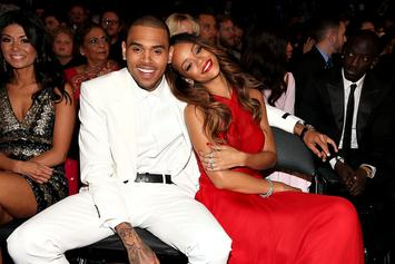 Chris Brown Wishes Rihanna A Happy Birthday