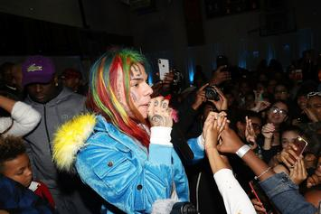 "Tekashi 6ix9ine ""Day69"" Tracklist Features Tory Lanez, Offset & More"
