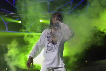 Wiz Khalifa, Kid Cudi, ScHoolboy Q, Lil Pump & More On The Smokers Club Lineup