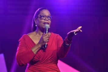 """Oprah Winfrey Responds To Donald Trump Calling Her """"Insecure"""""""