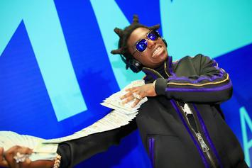 Kodak Black Gets Three Charges Dropped In Ongoing Legal Battle