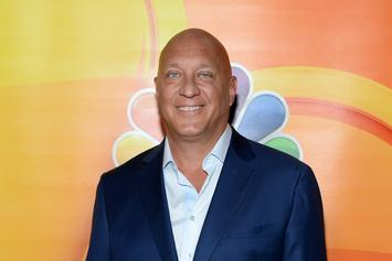 Steve Wilkos, Former Jerry Springer Bodyguard, Charged With DUI