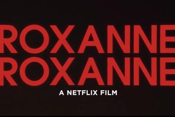 "Netflix Premieres Pharrell Williams Produced ""Roxanne Roxanne"" Trailer"