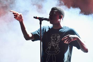 "Vince Staples' ""Norf Norf"" Goes Gold"