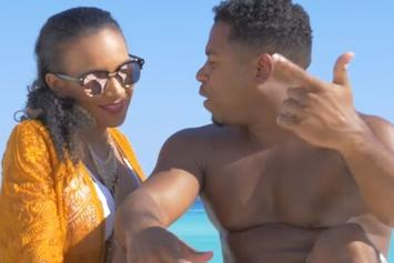 """Bobby V Drops Off New Video For """"Lil' Bit"""" Featuring Snoop Dogg"""