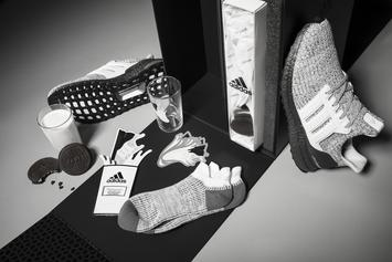 "Adidas Announces ""Cookies & Cream"" UltraBoost Collection"