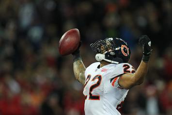 Matt Forte Announces Retirement From NFL