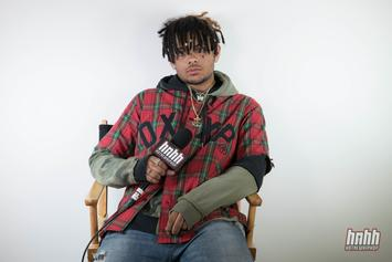 Lil Pump On Social Media Hiatus According To Smokepurpp