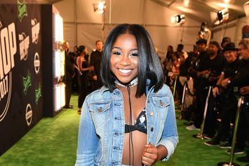 Instagram Gallery: Reginae Carter's Most Bomb Ass Looks