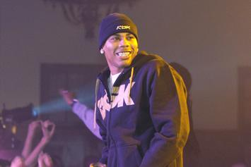 Nelly Maintains Innocence, Claims One Sided Media Coverage