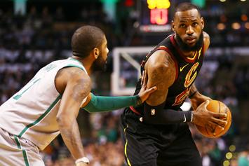 LeBron James Wants All-Star Captains To Pick Teams At Saturday Practice