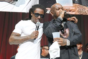 Lil Wayne Takes Further Legal Action Against Birdman's Cash Money Records