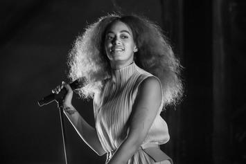 Solange Reveals She Has Been Diagnosed With An Autonomic Disorder