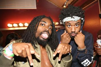 "EarthGang Announce ""Royalty"" EP Coming Soon"