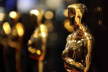 Oscars Weekend Coincides With A Herpes Surge