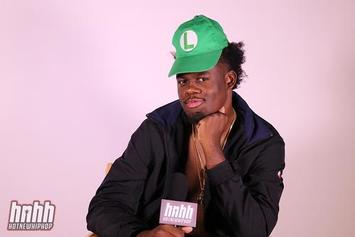 Ugly God Won't Be On Social Media For The Rest of 2017