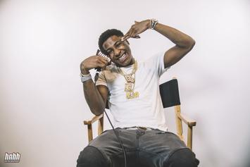 YoungBoy Never Broke Again & Lil Uzi Vert Announce Their Joint Mixtape