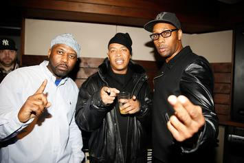 U-God Is Suing The Wu-Tang Clan For $2.5 Million