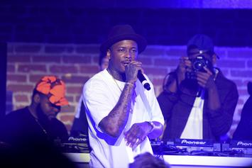 """YG To Charge $100 For Physical Copies Of """"Red Friday"""" Mixtape"""