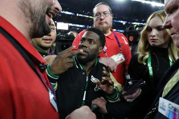 Kevin Hart Gives Play-By-Play Of His Drunken Super Bowl Incident