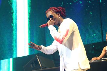 """Young Thug Says His Final 2016 Project Will Be """"10 Times Harder"""" Than """"JEFFERY"""""""