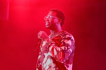 """First Week Sales Projections For The Game's """"1992"""" & Gucci Mane's """"Woptober"""""""