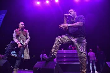 Busta Rhymes Island Is Just Now Discovered By Twitterverse, Users In Awe