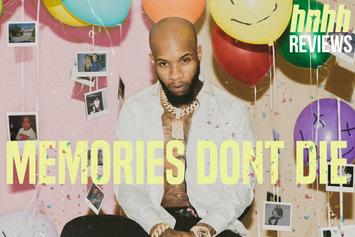 "Tory Lanez's ""Memories Don't Die"" Review"