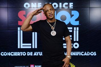 """Stream T.I.'s """"Us Or Else"""" EP"""