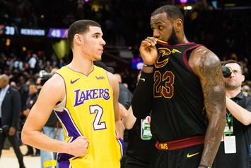 Lakers Fan Purchases Billboards Recruiting LeBron James To LA