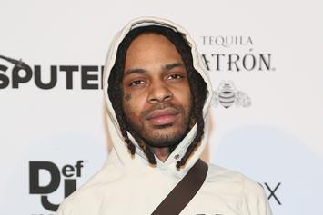 """Valee Opens Up About Kanye West's Role On """"GOOD Job, You Found Me"""" EP"""