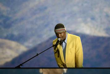 """Universal May Have Grounds To Sue Frank Ocean Over """"Blonde"""""""