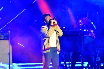 """Childish Gambino Confirms """"Pharos"""" Album And Reveals Details Of Camping Experience"""