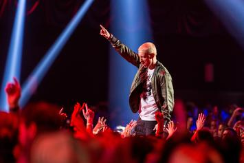 Eminem, G-Eazy, Kehlani & N.E.R.D Set To Perform At iHeartRadio Music Awards