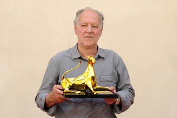 "Werner Herzog Narrated Kanye West's ""Famous"" Video"