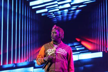 """Lil Yachty Reveals """"Lil Boat 2"""" Emoji Ahead Of The Album's Release"""