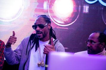 Snoop Dogg & Martha Stewart To Co-Host VH1 Cooking Show