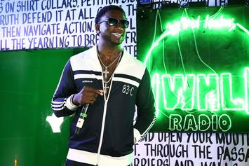 "Stream Gucci Mane's ""Everybody Looking"""