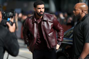 """Drake Shares Eulogy For Megan Flores, The Young Cancer Patient To Whom """"VIEWS"""" Is Dedicated"""